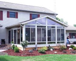 patio ideas garden glass patio room epic home exterior and front