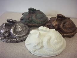 pet urns for cats adorable cat angel urn silver dog cat urns ceramic