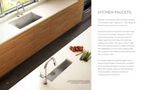 Aquabrass Kitchen Faucets by Page 24 Ab Brochure 2016 En