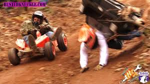 barbie jeep check out this extreme barbie jeep racing at morris mountain