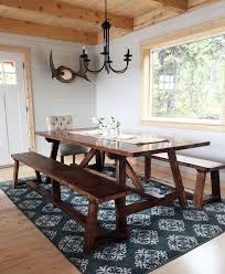 Wooden Kitchen Table Plans Free by 73 Best Dining Room Images On Pinterest Building Furniture