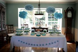 baby shower decorations for boys baby shower table decorations decorating of party