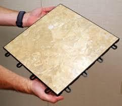 smartness inspiration floating basement floor tiles waterproof
