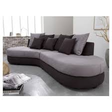 canap arrondi cuir canap angle arrondi cuir royal sofa avec canapé d angle arrondi