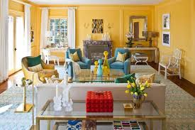 Better Homes And Gardens Decorating Ideas Yellow Living Room 22 Charming Decorating Ideas For A Yellow