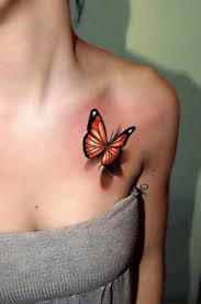 butterfly picture design designs cover up ideas