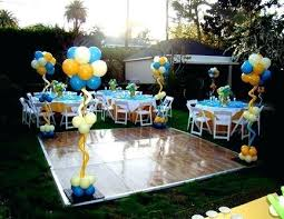 ideas for college graduation party graduation party ideas for backyard outdoor try this in our