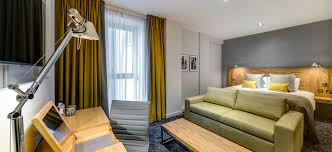 Family Accommodation In Glasgow Apex City Of Glasgow Hotel - Family rooms glasgow