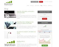 Business Intelligence Specialist 8 Great Business Intelligence Blogs You Need To Read