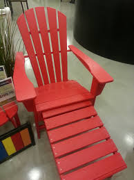 plastic adirondack chairs with ottoman plastic adirondack chairs with ottoman f75x in creative decorating
