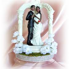 black cake toppers artfire markets