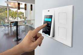 Gadgets Smart Homes And Smart Interior Design - Smart home design