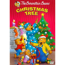 Berenstien Bears The Berenstain Bears U0027 Christmas Tree Target