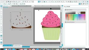 how to trace multi color images in silhouette studio youtube