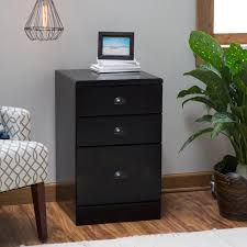 office classy belham living cambridge 3 drawer wood file cabinet