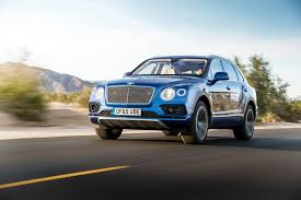bentley bentayga 2016 price 2016 bentley bentayga review gtspirit