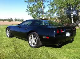 1994 chevy corvette lt5dds 1994 chevrolet corvettezr1 coupe 2d specs photos