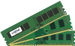 crucial ram memory for desktop computers crucial com
