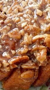easy overnight caramel pecan cinnamon rolls recipe caramel