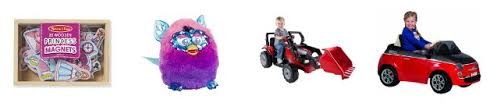 amazon black friday toy trains sale amazon daily lightning toy deals furby trains ride on u0027s and