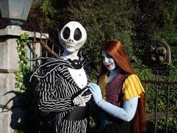 nightmare before christmas costumes nightmare before christmas hell of a hell of a