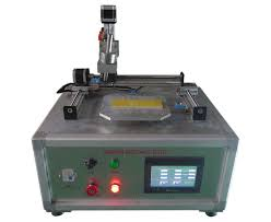 electrical appliance tester abrasion strength resistance testing