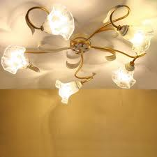 ladari moderni da soffitto gallery of ladari moderni da soffitto per da letto