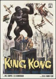 king kong giant monsters attack king kong