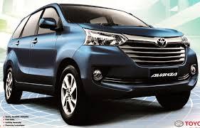 2016 Toyota Avanza 1 5 G Auto Search Philippines