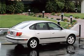 hyundai accent 2001 for sale 2001 06 hyundai elantra consumer guide auto