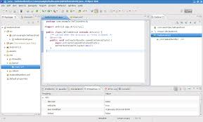 android eclipse programming android apps sdk and eclipse ubuntu stealthcopter