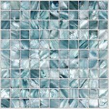 Natural Sea Shell Mosaic Mother Of Pearl Tile Kitchen Backsplash - Seashell backsplash