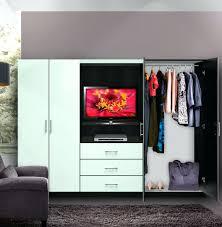 wardrobes wardrobe wall unit tv bedroom wardrobe storage designs