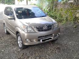 used toyota avanza 2010 avanza for sale brisee verediere