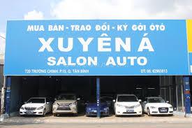 ban xe lexus es350 doi 2007 salon auto xuyên á mua bán trao đổi ký gửi các loại xe ô tô đã