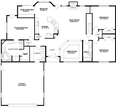 ranch home floor plans 26 best ranch floor plans images on ranch floor plans