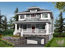 Craftsman Bungalow House Plans 100 Best House Fronts Images On Pinterest Craftsman Bungalows