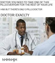 Doctor Memes - 25 best memes about doctor doctor doctor doctor memes