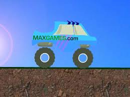 monstertruck spelletje spelletjes spelen op minipret nl