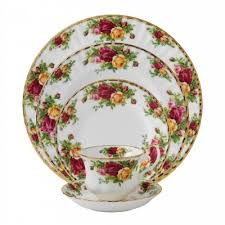 country roses by royal albert