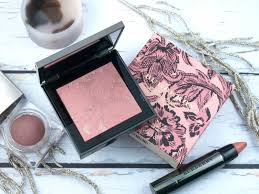 burberry fall 2017 blush makeup collection my burberry blush