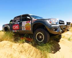 rally truck suspension jessi combs u0026 nicole pitell win 1st participation 4x4 truck class