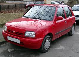 nissan serena 1997 modified nissan micra history photos on better parts ltd