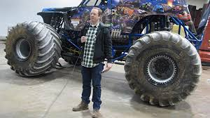 monster truck videos with music monster truck rally on acid vice video documentaries films