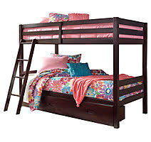 Ashley Furniture Bunk Beds With Desk Bunk Beds Kids Sleep Is A Parents Dream Ashley Furniture Homestore