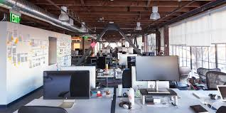 Pinterest Office Desk Pinterest S New Headquarters Are Great But They Aren T Exactly