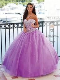 vestidos de 15 lila y blanco buscar con google vestidos que me