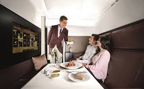 Is Flight On Netflix by This Is The Most Expensive Flight In The World Travel Leisure