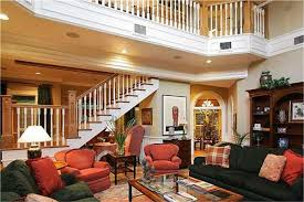american home design inside american style interior design with indoor stair impressive