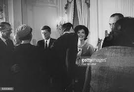 John F Kennedy Cabinet Members Cabinet Member Stock Photos And Pictures Getty Images
